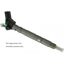 Bosch 0 445 117 010 Common Rail Injector Exchange