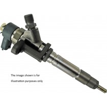 Bosch 0 445 120 273 Common Rail Injector Exchange