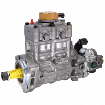 Caterpillar 326-4635 Common Rail Pump Exchange