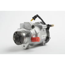 DELPHI 9044A130A Common Rail Pump Exchange