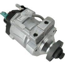 DELPHI 9044A162A Common Rail Pump Exchange