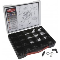 Common Rail Adaptor Kit Quick fit Kit Phase 2. 9109-951