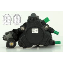 DELPHI 9421A030A Common Rail Pump Exchange