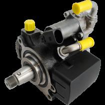 Continental A2C59517047 Common Rail Pump Exchange
