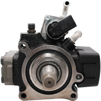 Continental A2C59517049 Common Rail Pump Exchange