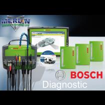 Bosch Diagnostics 600A Current Clamp: 1 687 224 864