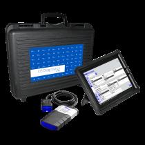 Delphi DS450E TABLET AND MINI Diagnostic VCI KIT SV11438
