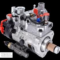 Delphi/Perkins DP200 Diesel Fuel Injection Pump: 8923A110G Exchange