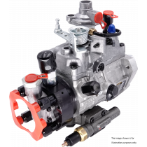 Delphi/Perkins DP200 Diesel Fuel Injection Pump: 8923A500G Exchange