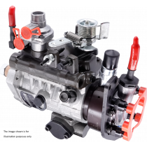 Delphi/Iveco DP210 Diesel Fuel Injection Pump: 9320A980W Exchange