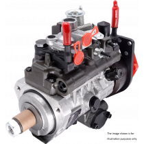 Delphi/Perkins DP210 Diesel Fuel Injection Pump: 9323A350G Exchange