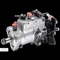 Delphi/Perkins DPA Diesel fuel Injection Pump: 3369F104 Exchange