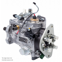 Denso EDC-V4 Fuel Injection Pump: 098000-2310 Exchange