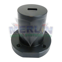 BOSCH TANG DRIVE COUPLING FOR MERLIN'S S8000 8mm