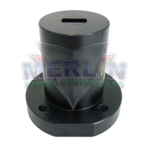continental TANG DRIVE COUPLING FOR MERLIN'S S8000 9mm