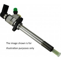 CONTINENTAL 5WS40000-Z Common Rail Injector Exchange