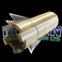 MERCEDES/M.A.N CASTLENUT INJECTOR SOCKET 30mm