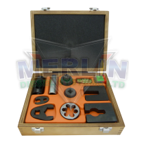DENSO COMMON RAIL INJECTOR STRIPPING KIT