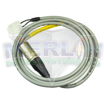 Main injector lead for Merlin's S300-1