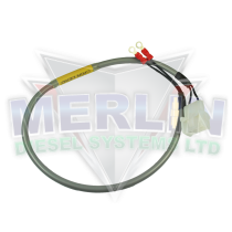 Bosch CRIN Injector lead for Merlin's S300-1
