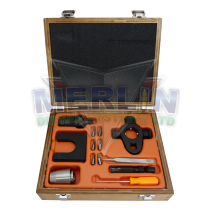 CAT C9 HEUI INJECTOR STRIPPING TOOL KIT
