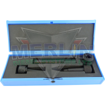 COMMON RAIL INJECTOR FIBER RING EXTRACTOR KIT