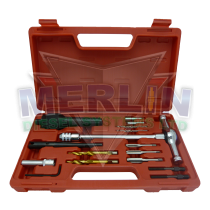 glow plug extractor kit