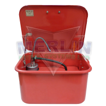 COMMON RAIL COMPONENT BENCH TOP WASH TANK