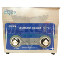 ULTRASONIC CLEANING TANK 5 Ltr
