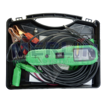 ELECTRICAL SYSTEMS DIAGNOSTICS / CIRCUIT TESTER