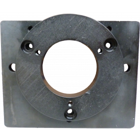 BOSCH MOUNTING PLATE FOR HARTRIDGE/MERLIN TEST BENCHES