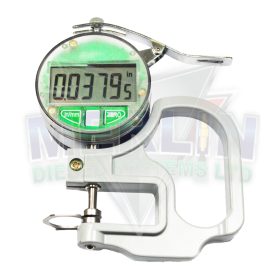 UNIVERSAL SHIM MEASURING TOOL WITH DIGITAL DIAL INDICATOR