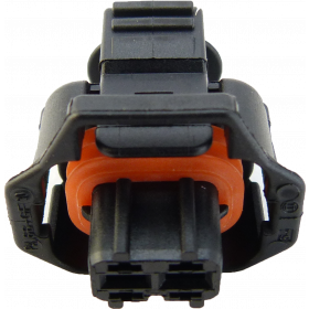2 WAY BOSCH 1 928 403 874 INJECTOR CONNECTOR