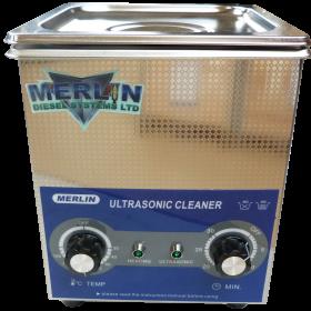 ULTRASONIC CLEANING TANK 2 Ltr
