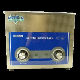 ULTRASONIC CLEANING TANK 5 Ltr