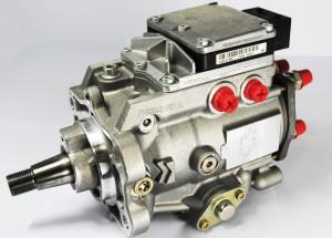Bosch 0 470 504 028 VP44 Fuel pump Exchange