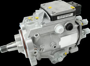 Bosch 0 470 506 018 VP44 Fuel pump Exchange