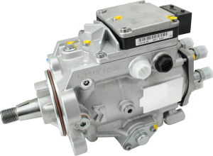 Bosch 0 470 506 026 VP44 Fuel pump Exchange
