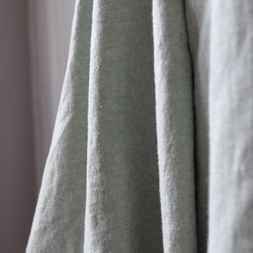 Robert Kaufman Fabrics Essex Medium Pink Linen Cotton Blend Fabric  43 wide LinenCotton Blend