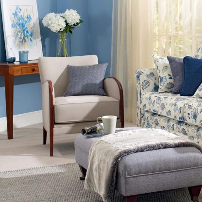 Bayswater - Wheat, Reupholstery