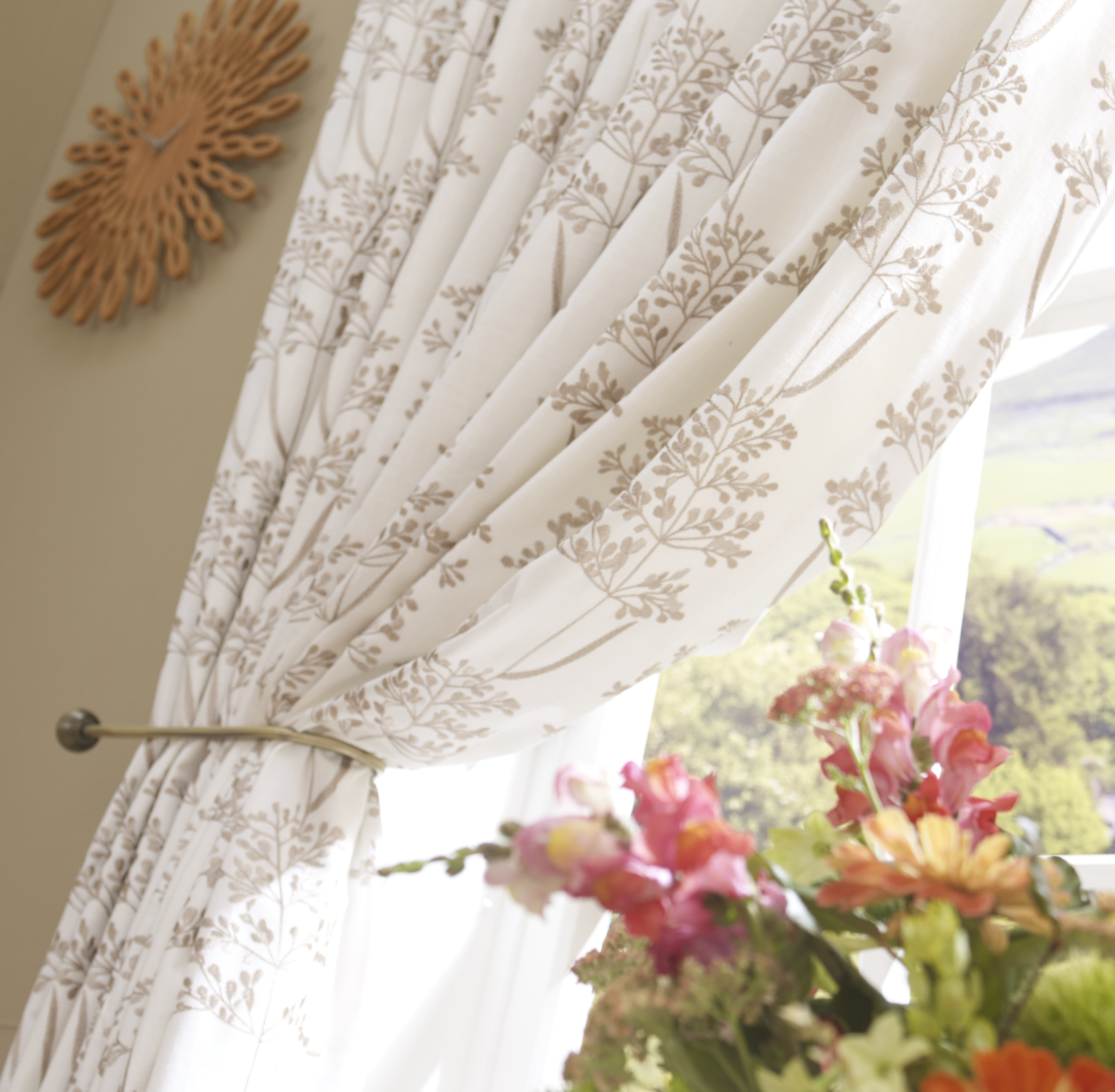 Mystic - Desert Wind made to measure curtains