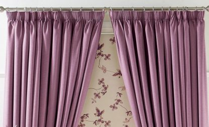 Trail - Heather, Roller Blind