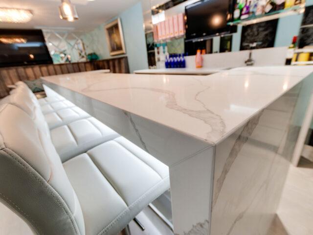 Quartz & Granite Worktops Add Value to Your Property