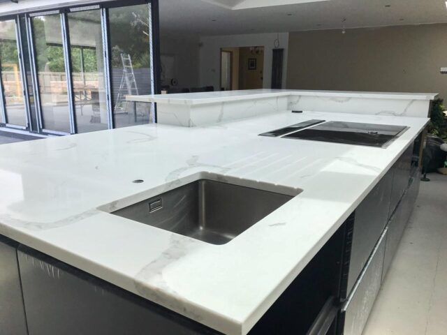 The Cost of Granite Worktops & How to Save Across The North West