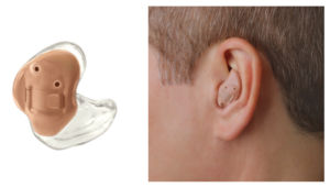 ITE – In the ear hearing aids
