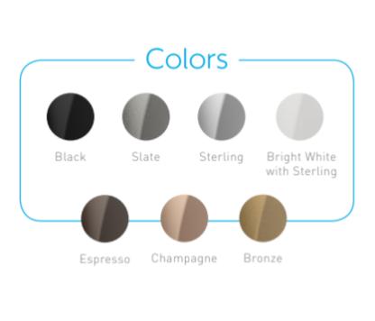 starkey Livio Colours