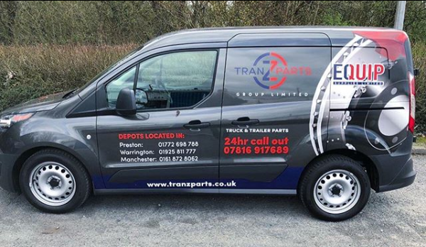 1b7f5ee95b The Benefits of Vehicle Signage – Stone Create