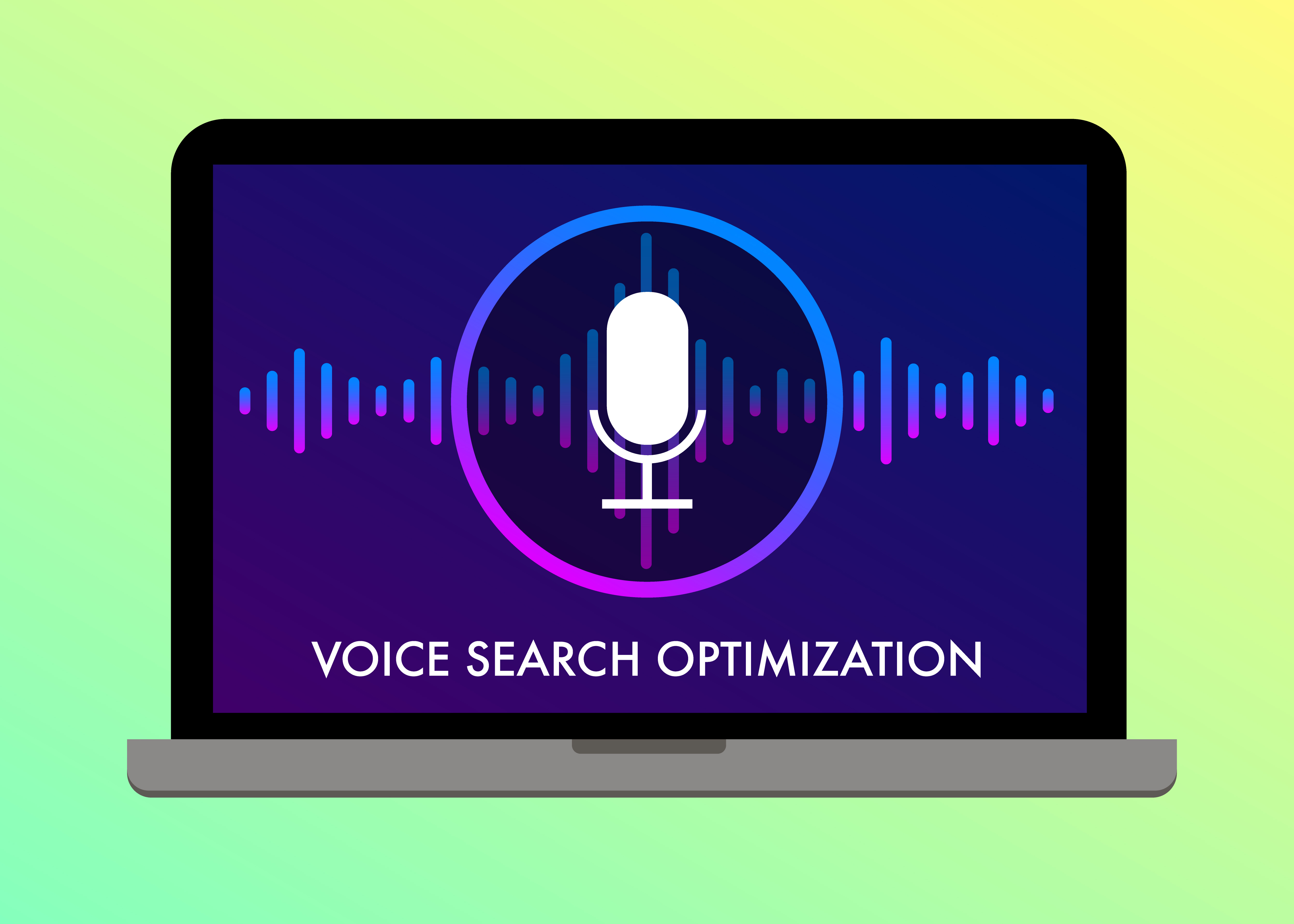 voice search for SERP zero