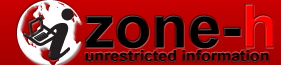 logo from Zone H site  Alberto Redi