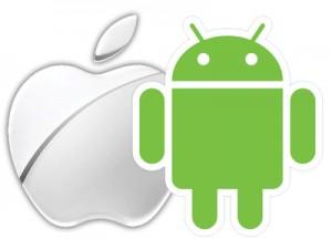 App stores logos